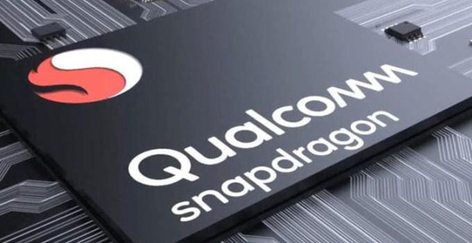 Qualcomm Siapkan Chipset Snapdragon Seri 600 SM6375 dan SM6225