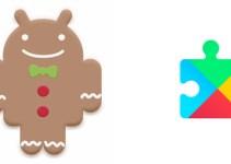 Smartphone Android 2.3 Tidak Lagi Bisa Gunakan Gmail dan Youtube
