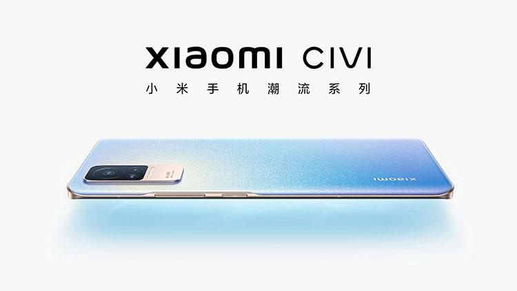 Xiaomi Bakal Luncurkan Smartphone Seri Civi Akhir September