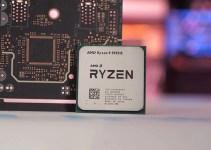 AMD Akui Masalah Kinerja Pada Prosesor Ryzen Dengan Windows 11