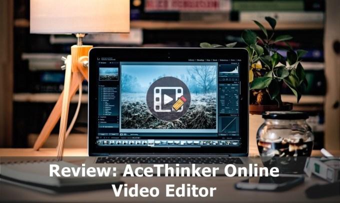 AceThinker Online Video Editor