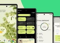 Android 12 Kini Tersedia Untuk Google Pixel
