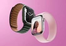 Apple Umumkan Watch Series 7 Rilis 15 Oktober, Pre-Order 8 Oktober