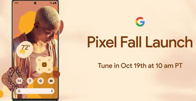 Google Bakal Ungkap Smartwatch dan Smartphone Lipat Pertamanya di Event Pixel 6