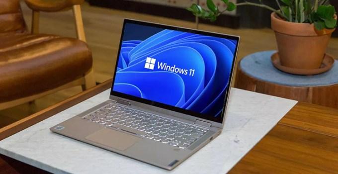 Laporan AdDuplex Ungkap 1,3% PC Telah Memasang Windows 11