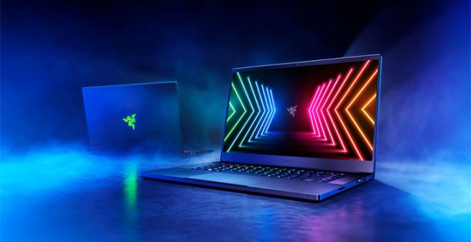 Laptop Razer Blade 15, Razer Book 13 Kini Hadir Dengan Windows 11