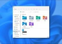 Lebih Dekat Melihat File Explorer di Windows 11
