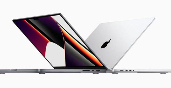 MacBook Pro 2021 Diluncurkan Dengan Chip Apple M1 Pro dan M1 Max
