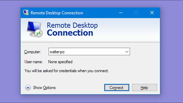 Microsoft Perbaiki Masalah Otentikasi Remote Desktop Windows 10