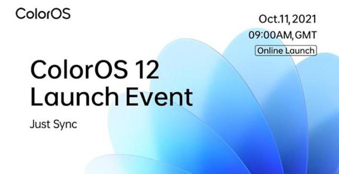 Oppo Luncurkan Color OS 12 dan Ungkap Perubahan Kebijakan Pembaruan Baru