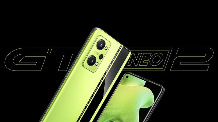 Realme GT Neo 2 Diluncurkan Dengan Harga 6 Jutaan
