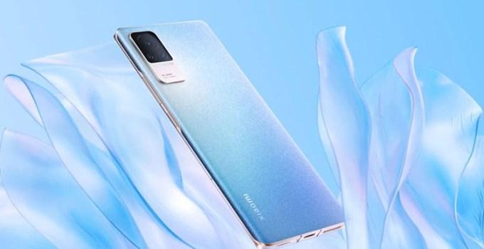 Smartphone Baru Xiaomi Usung Layar 4K