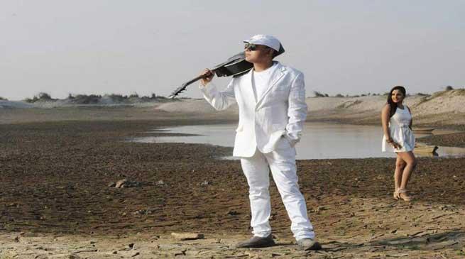 बिहू गीतों का नया अल्बम 'इंद्रधनू' हुआ रिलीज़