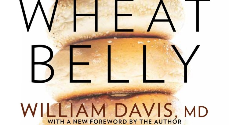 Wheat Belly Book