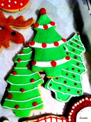 Christmas Cookies-min 10 Pieces