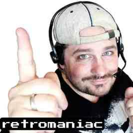retromaniac