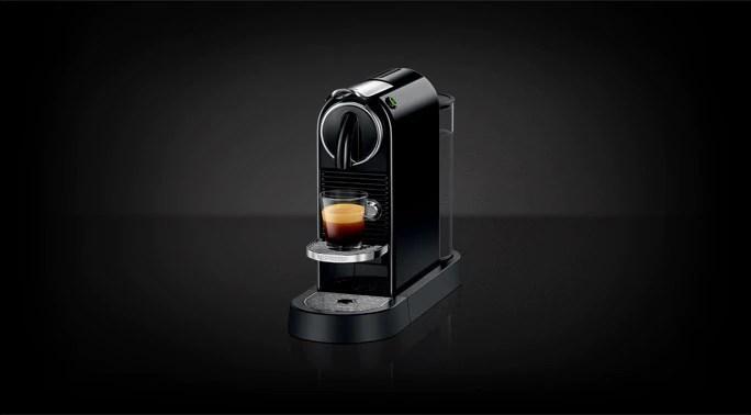 kaffe maskin