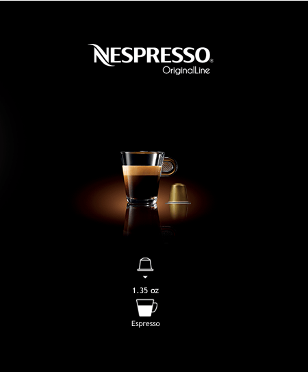 FOR ESPRESSO Find Out More