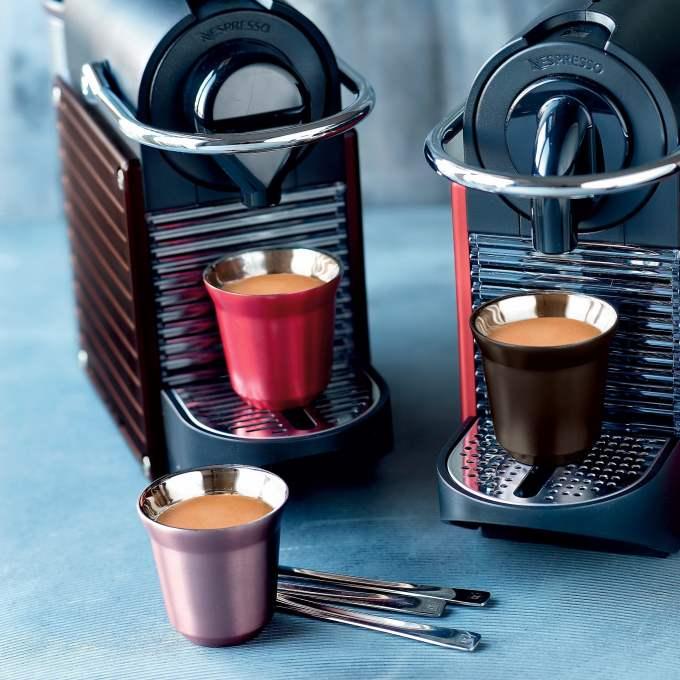 Nespresso Coffee Machine Red Light Flashing | Adiklight.co