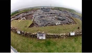 Uncovering the Ness of Brodgar