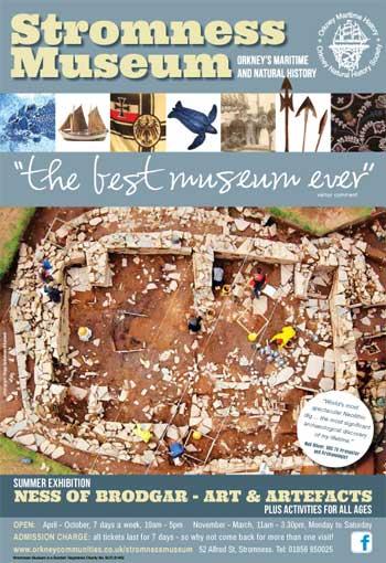 museumness