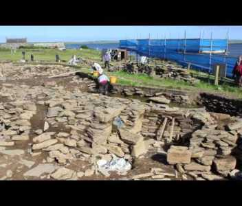 Dig Diary Video Extra – Saturday, August 8, 2015
