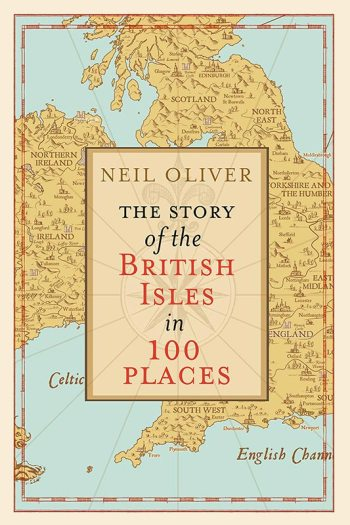 Neil Oliver Book Cover