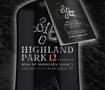 Welcome boost for Ness funds from Highland Park limited edition whisky launch