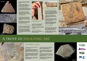 Ness of Brodgar - Neolithic Art