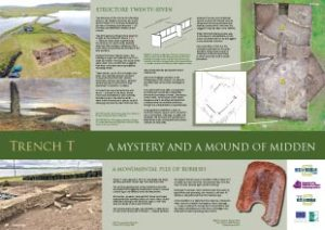 Ness of Brodgar Trench T