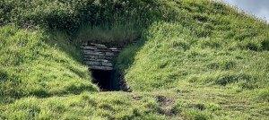 Cuween Hill Chambered Cairn (Sigurd Towrie)