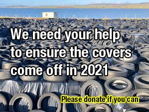 We need your help...