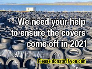 Help us re-open the excavation in 2021