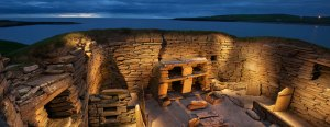Skara Brae - Jim Richardson