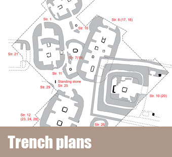 Trench Plans