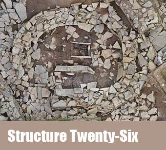 Structure Twenty-Six