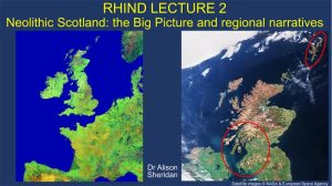 Rhind Lectures 2020: 2
