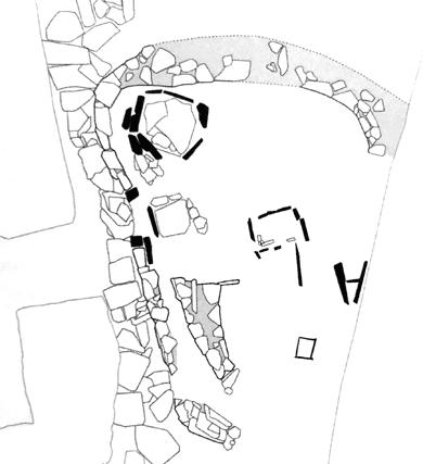 Structure Nineteen plan.