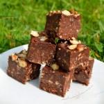 Nutella Chocolate Hazelnut Fudge Recipe