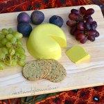 vegan sunflower cheese recipe