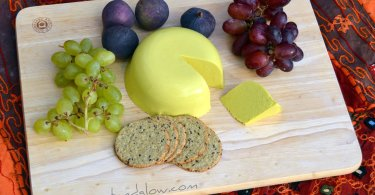 vegan sunflower cheese recipe