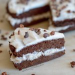 Kidney Bean and Coconut Chocolate Cake Recipe
