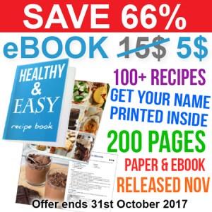 eBook $5 Offer