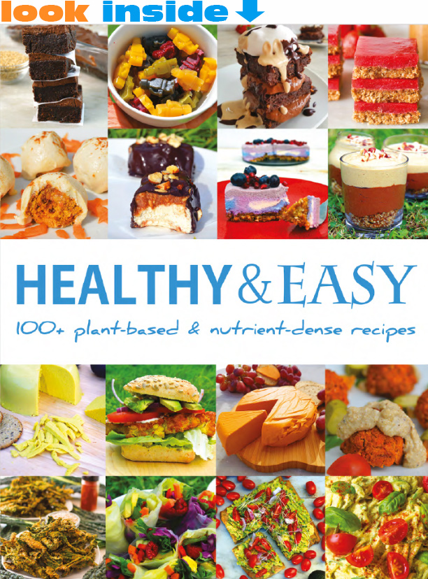 Healthy and easy recipe book nest and glow an error occurred forumfinder Gallery