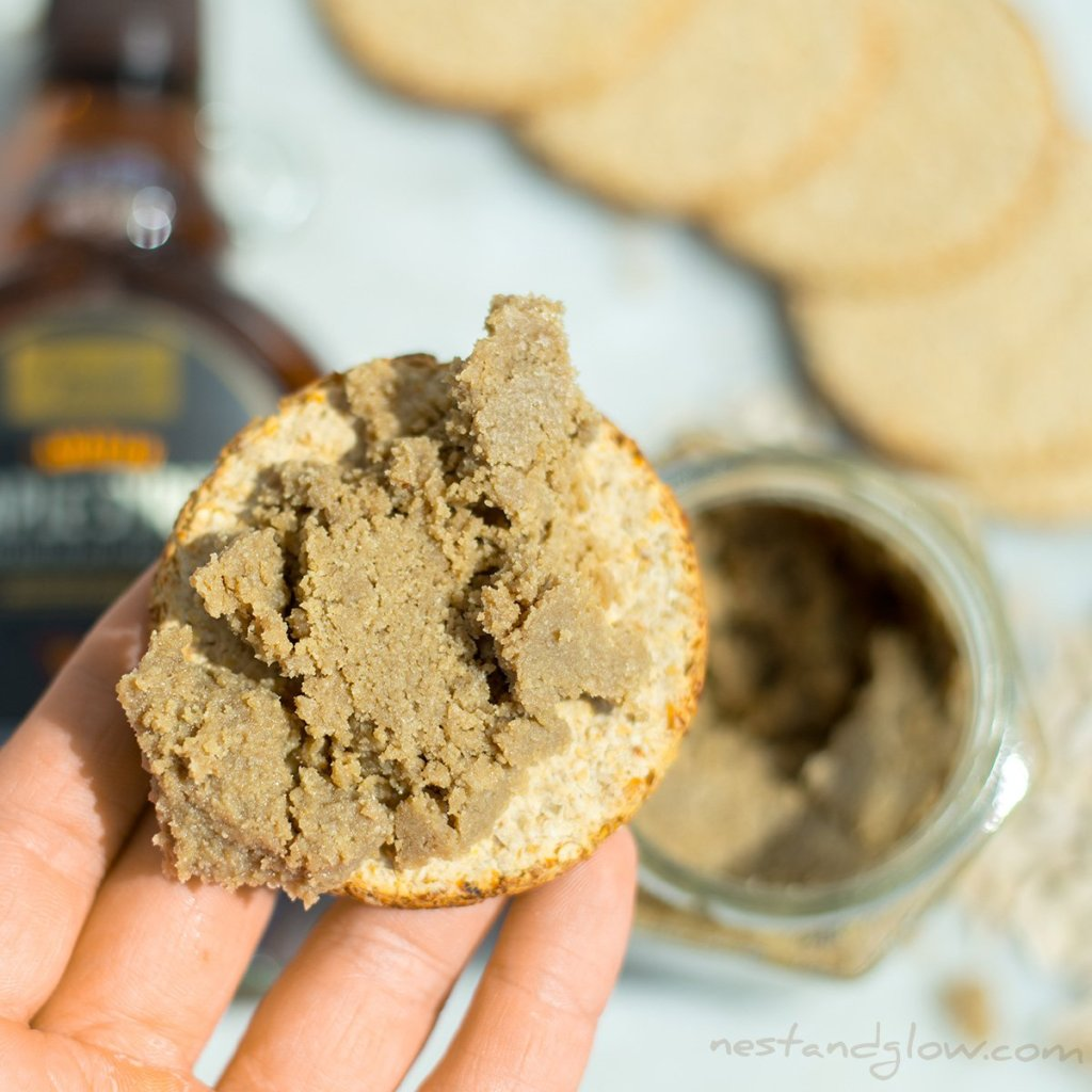 how to use cookie butter