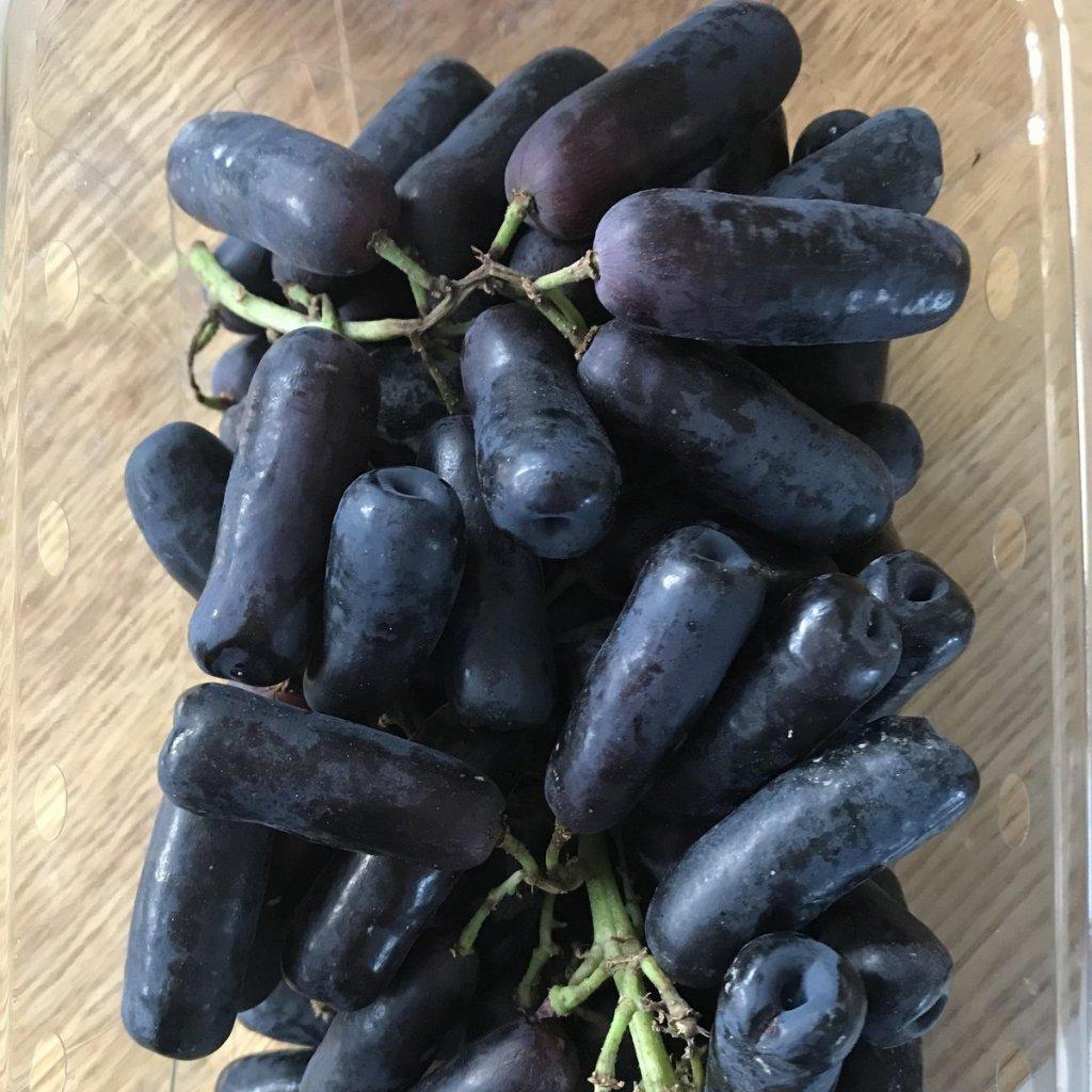 moon drop healthy grapes