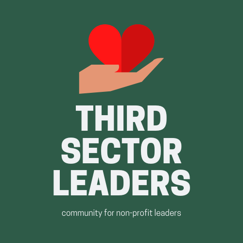 Third Sector Leaders