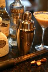 Easter Cadbury Creme Egg Martini I Nesting with Style