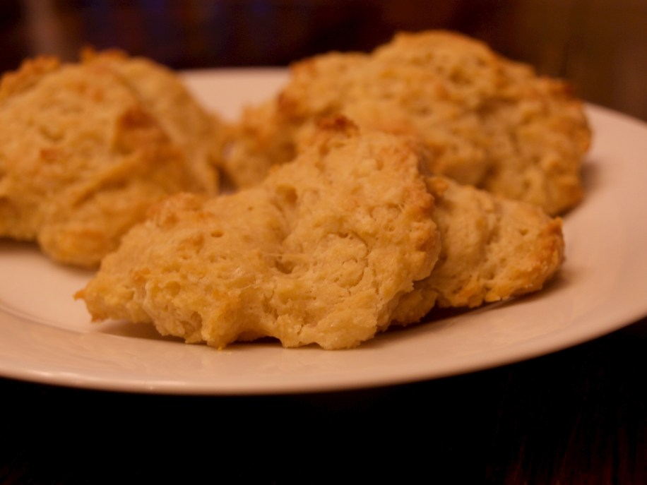 onion drop biscuits