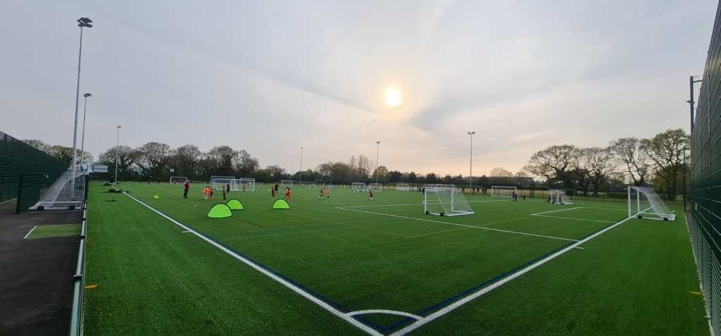 Nomads new facility now open